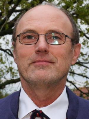 Michael Vogler