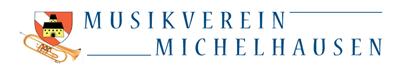 Musikverein Michelhausen Logo