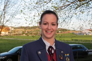 Julia Teufner