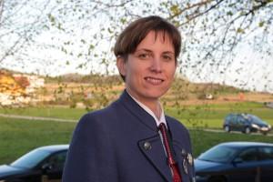 Birgit Katzensteiner