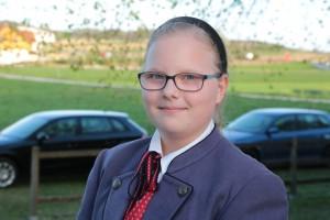 Hannah Mayrhofer